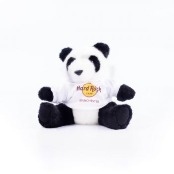 Kazoo The Panda Plush
