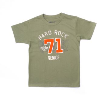 Boy's Applique 71 Tee