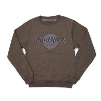 Men's Logo Crew Sweatshirt