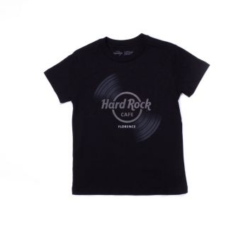 Boys Classic Logo Vinyl Tee