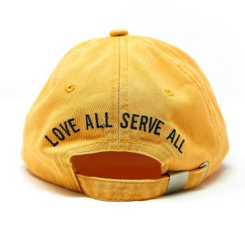 Heritage Love All Serve All Hat