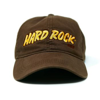 Heritage Retro Hard Rock Hat