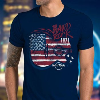 Limited Edition Men's USA Tee