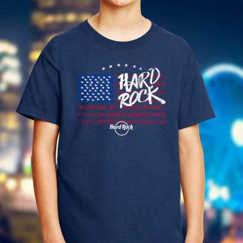 Limited Edition Kids USA Tee