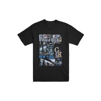 Men's Collage City Tee