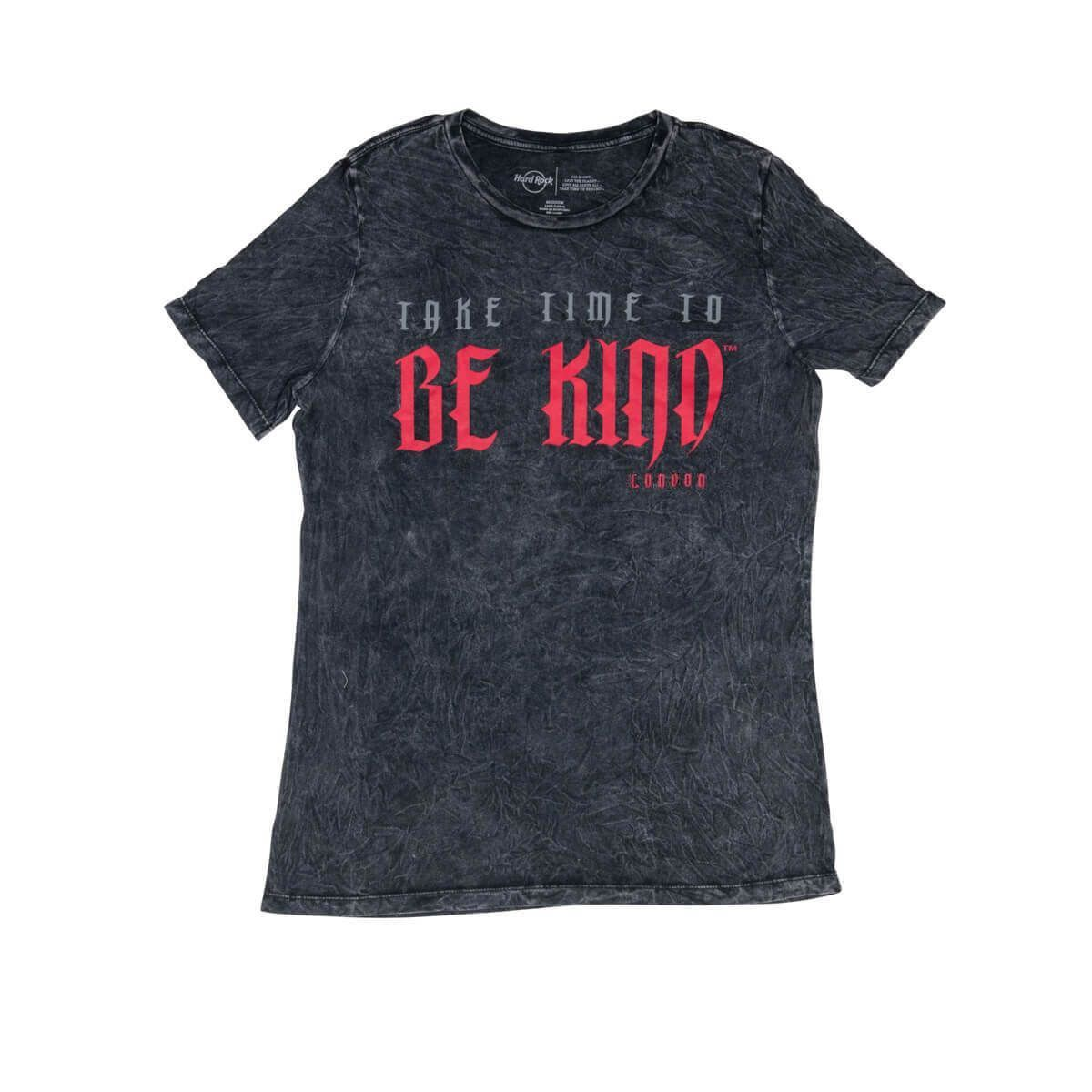 Women's Take Time to Be Kind Tee