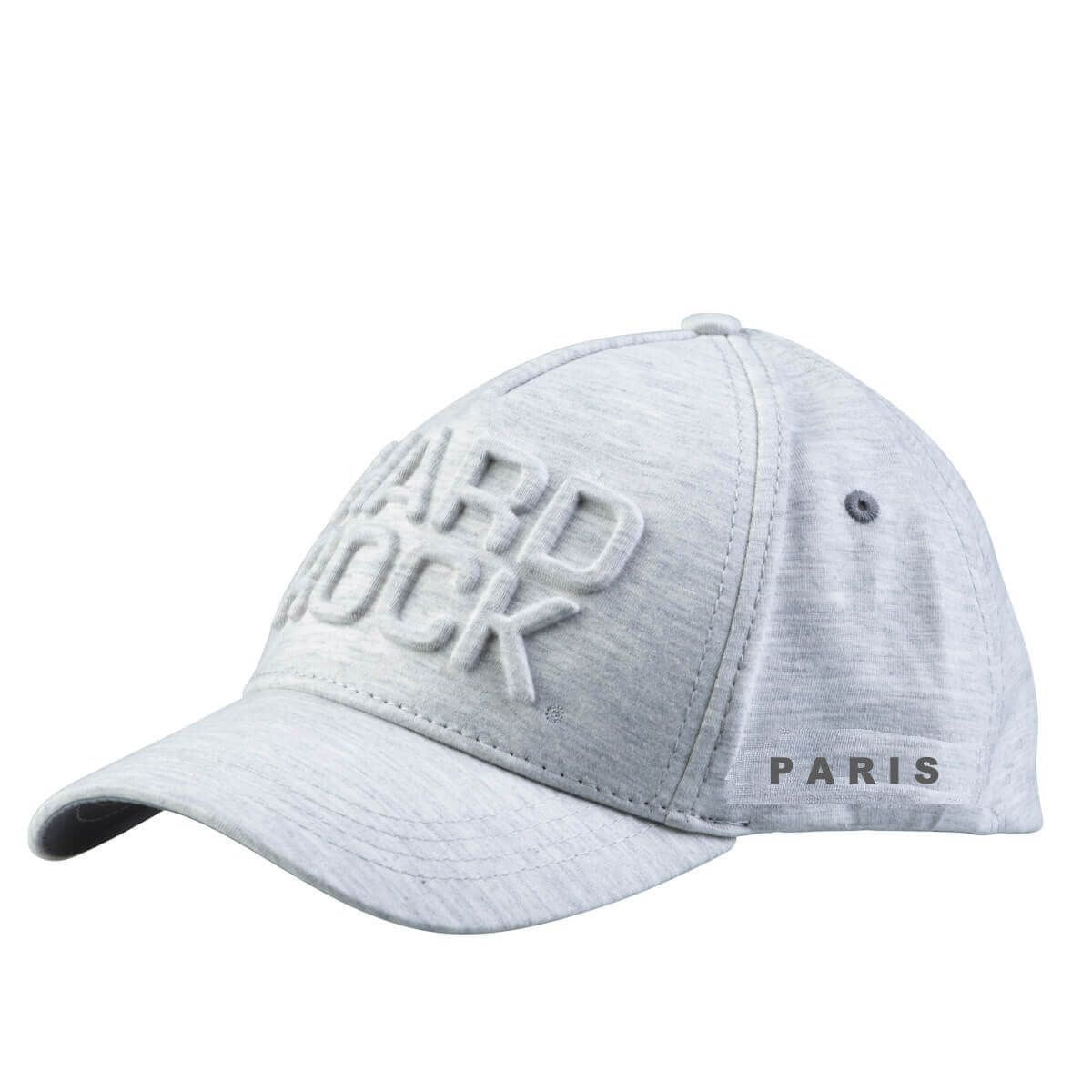 Hard Rock Embossed Hat