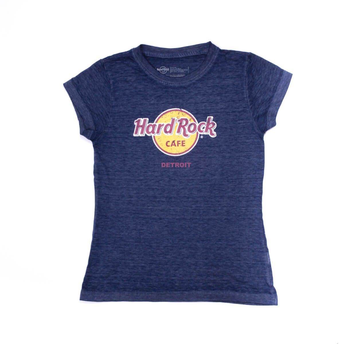 Girls Logo Boyfriend Tee
