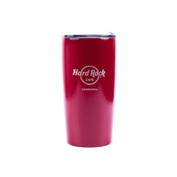 Hard Rock Logo Tumbler