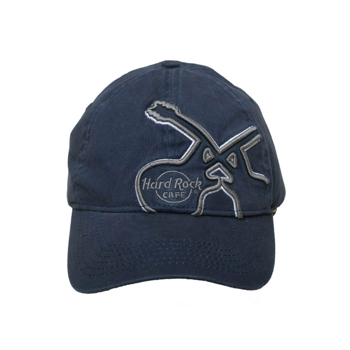 Crossed Guitars Hat