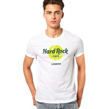 Men's Tennis Ball Tee
