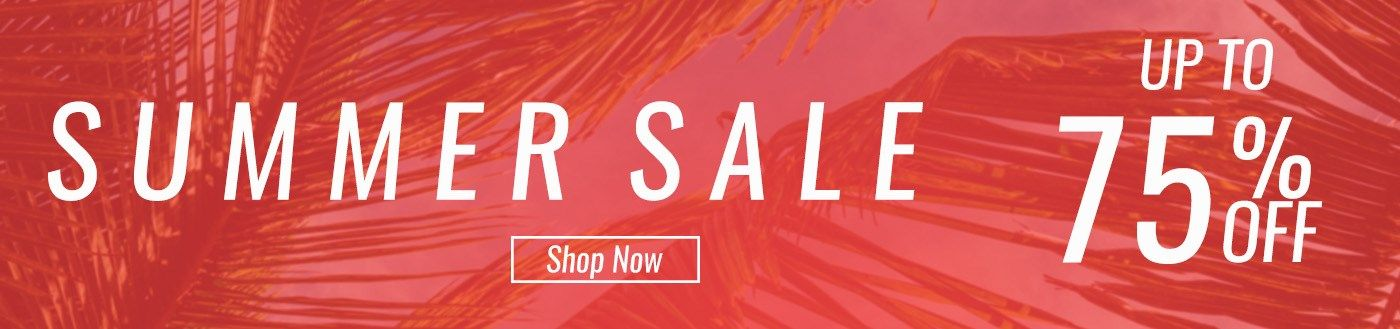 Hard Rock Summer Sale