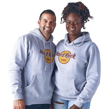Unisex Classic Pullover Hoodie No City Name