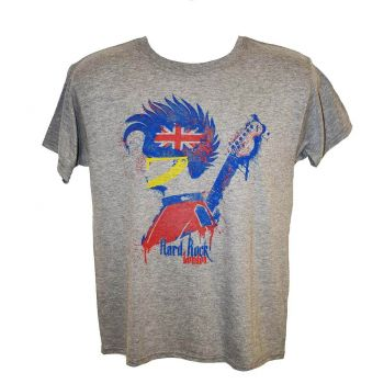 Kid's London Punk Guard Tee
