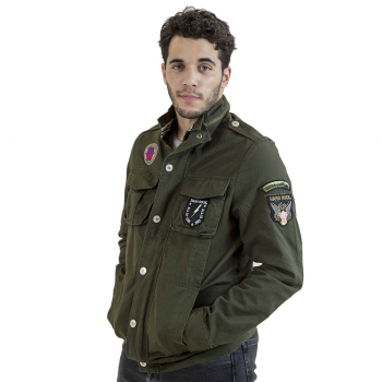 Men's Eagle Army Jacket