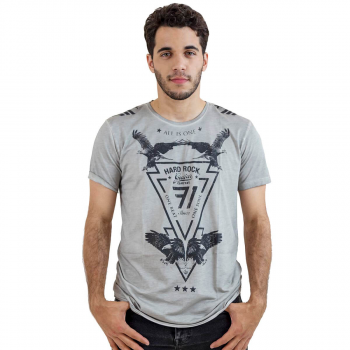 Men's Eagle Tattoo Tee
