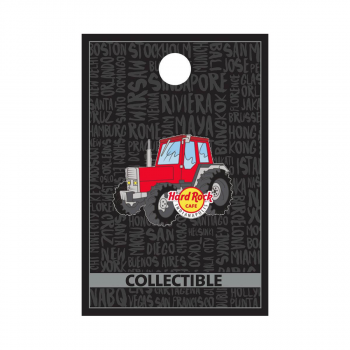 Indianapolis Core Tractor Pin