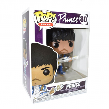 Funko Prince Around the World in a Day