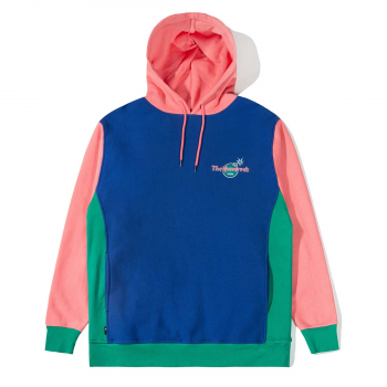 The Hundreds Fleece Hoodie