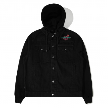 The Hundreds Denim Jacket