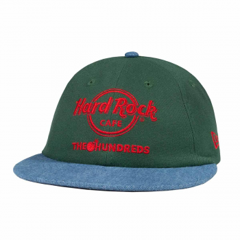 The Hundreds Denim Hat