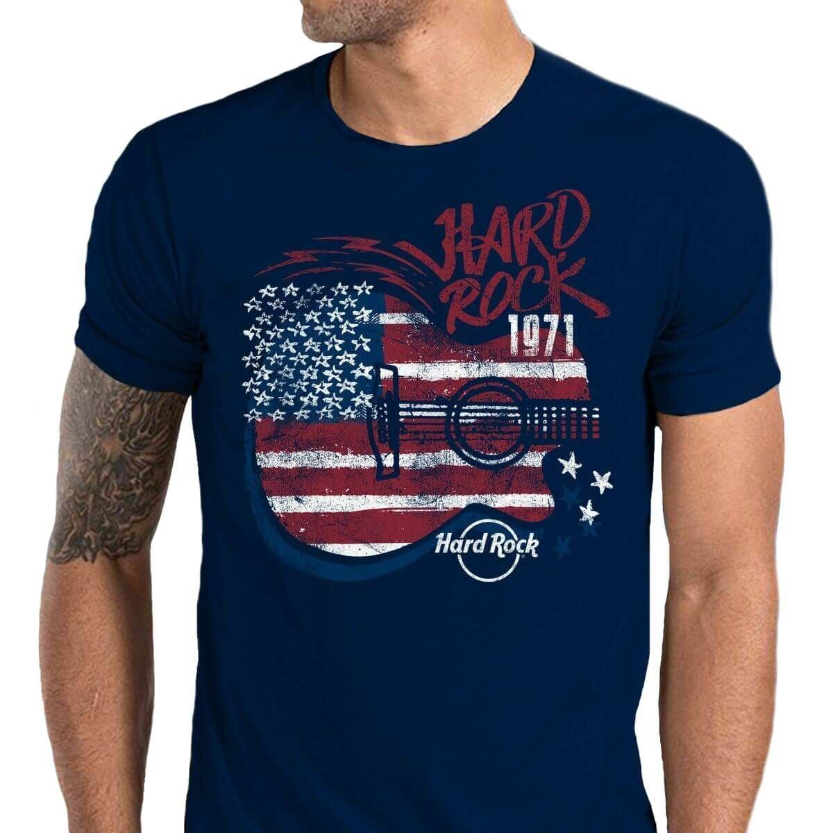 Men's Limited Edition USA Tee