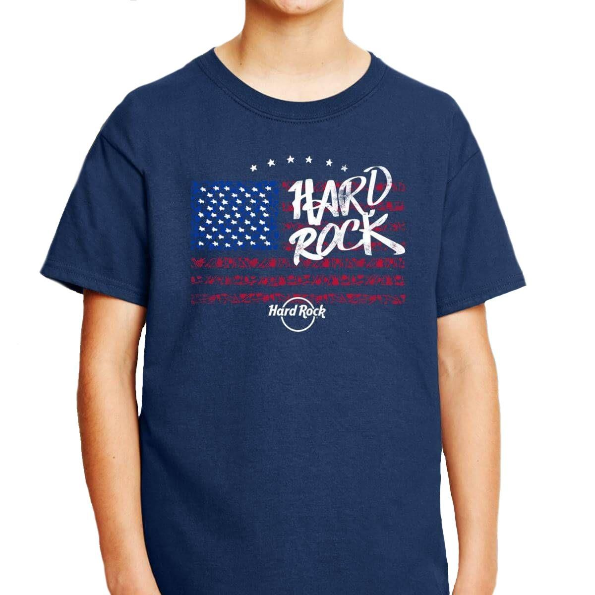 Kids' Limited Edition USA Tee