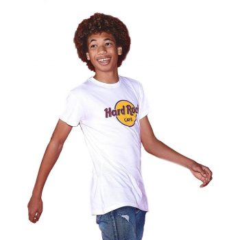 Kid's Classic Logo Tee