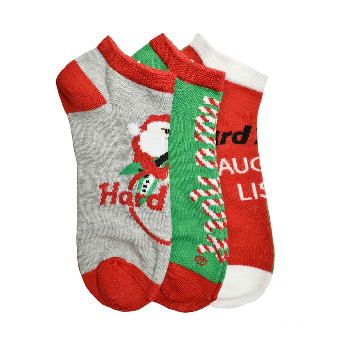 Holiday Ankle Sock Set