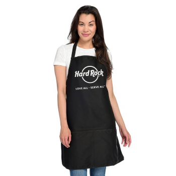 Love All Serve All Apron