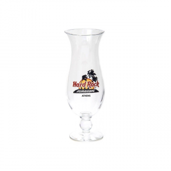 Europe Hurricane Glass