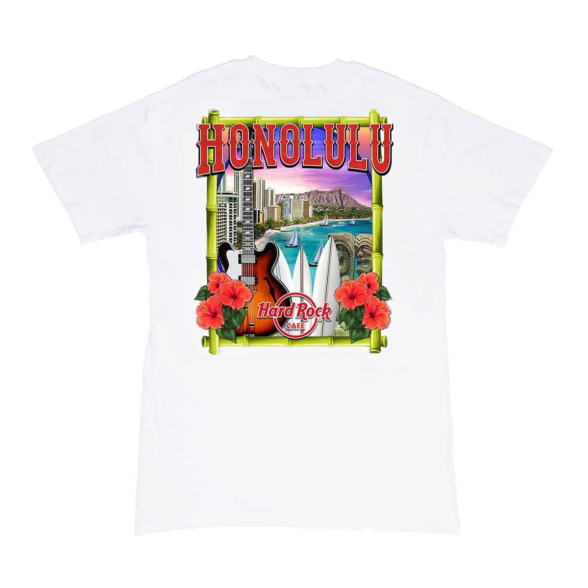 Men's US City Tee