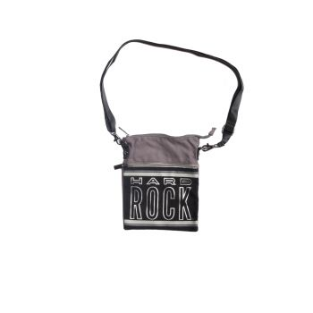 Hard Rock Crossbody Bag