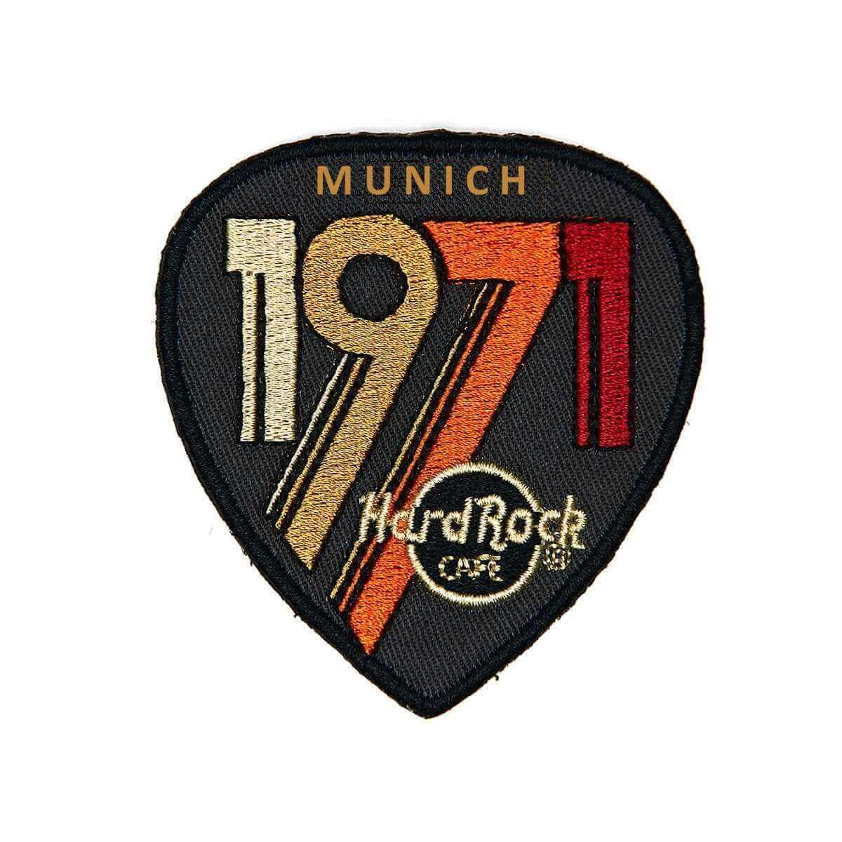 Heritage 1971 Patch