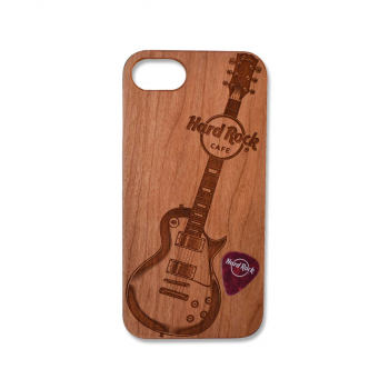Hard Rock iPhone Case Plus 8, 7, 6 & 6S