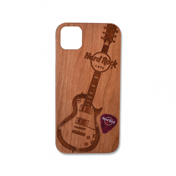Hard Rock iPhone Case 11