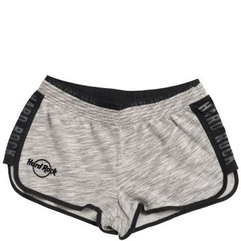 Women's HR Active Side Panel Short