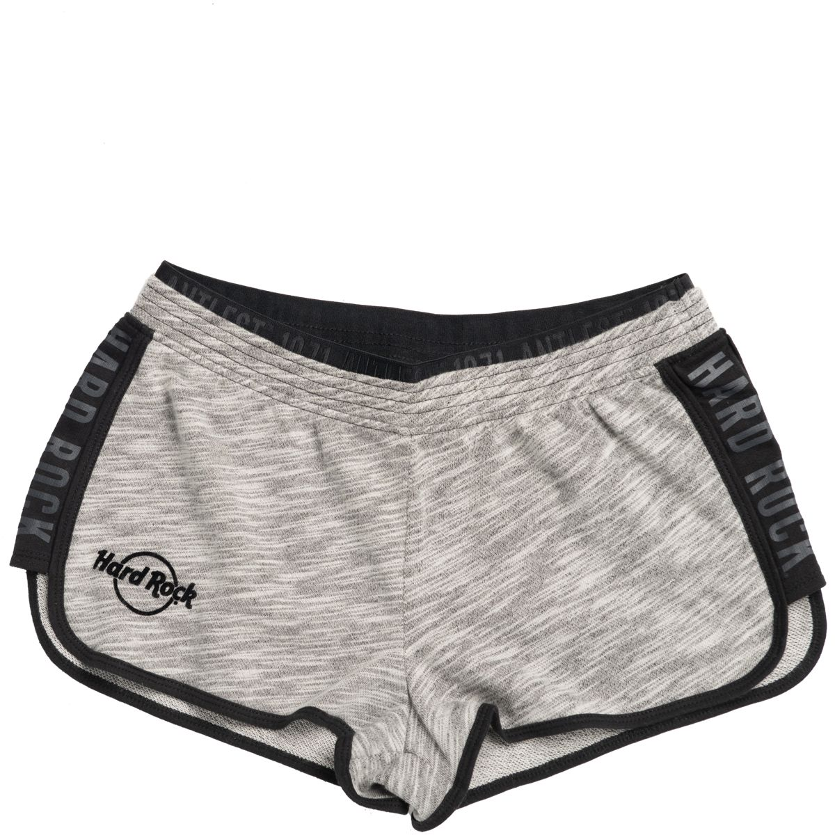 Women's Active Side Panel Shorts