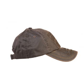 Couture Faux Sueded Hat