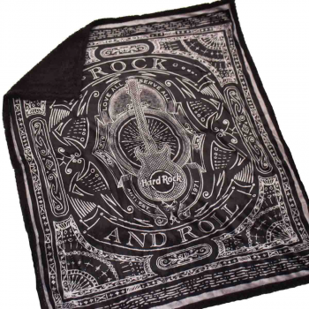 Rock and Roll Blanket