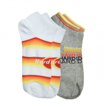 Heritage Ankle Sock Set