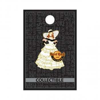 Atlanta Southern Belle Pin
