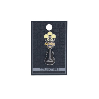 San Diego Hotel Gas Lamp Pin