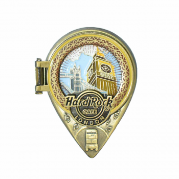 London Hinge Pin