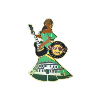 Cityscape Gown Pin Jamaica