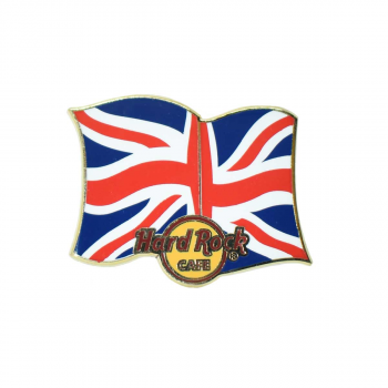 Flag Lapel Pin UK