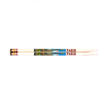 City Art Drumsticks