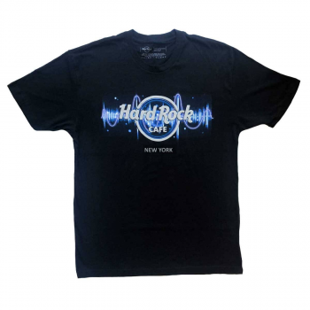 Men's Soundwave Logo Tee