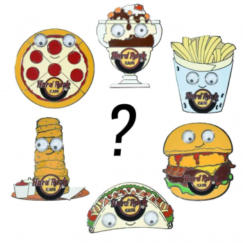 2020 Food Friends Mystery Set