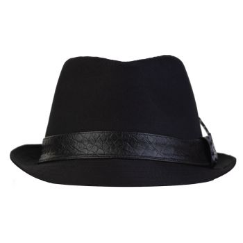 Guitar Pin Fedora